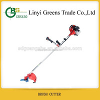 cg 430 brush cutter