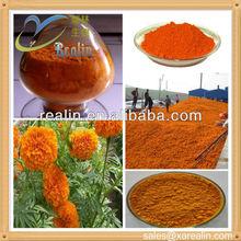 Natural Marigold P.E. Lutein Powder