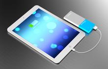 Shenzhen Houny Charger Wireless Power Bank/ Wireless Charger Flash Light External Battery Packs 5700mAh
