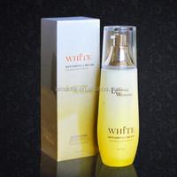 High Quality Skin Care Most Effective Moisturizing Repairing Whitening Ganoderma Face Cream