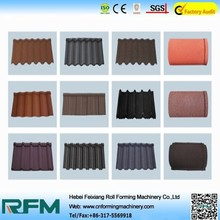 stone-coated metal roof tile production line,metal roof tile making machine,clay roof tiles making machines