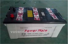 popular battery brand for HK N200 12V200AH dry charged