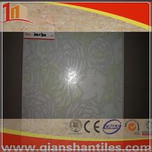 ceramic tile dark green