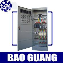 XL 400V/380V /415V 630A low voltage power electric distribution box panel