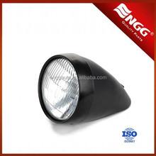 BEST QUALITY BAJ Motorcycle 175CC Head Light Price