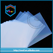 Hot sale waterproof inkjet transparent film for screen printing positives with competitive price