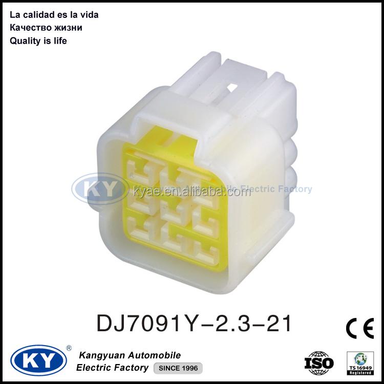 2015 ky crimp tool connectors automotive car waterproof connector 9 pin socke. Black Bedroom Furniture Sets. Home Design Ideas