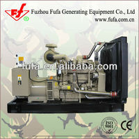 Competitive price 525kw COMMINS engine genset