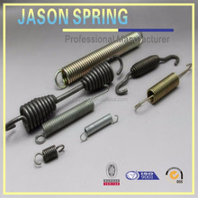 Hot sale precision tool extension spring with hooks