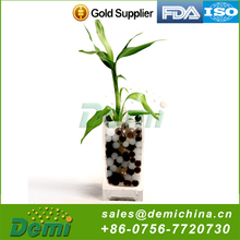 Home Decoration Use Non-Toxicology Odorless Crystal Soil