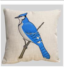 2015 hot sale fashion home decor custom design pillows