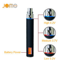 2013 Newest and Hottest LED display Shenzhen cigarette factory promotion CE RoHS cigarette led battery