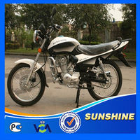 Promotional Fashion chopper 150cc street motorcycle