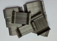 Construction material low carbon Jinzhuwang Steel fiber with high tensile strength minimum 1100MPa similar to Dramix