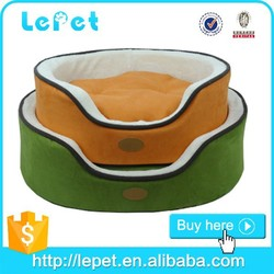 wholesale dog supplies private label soft warm cozy luxury cat bed