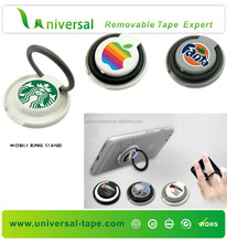 Factory In China 360 Degree Revolving ring holder mobile phone stand