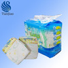 non woven fabric good quality baby diapers in high absorbency