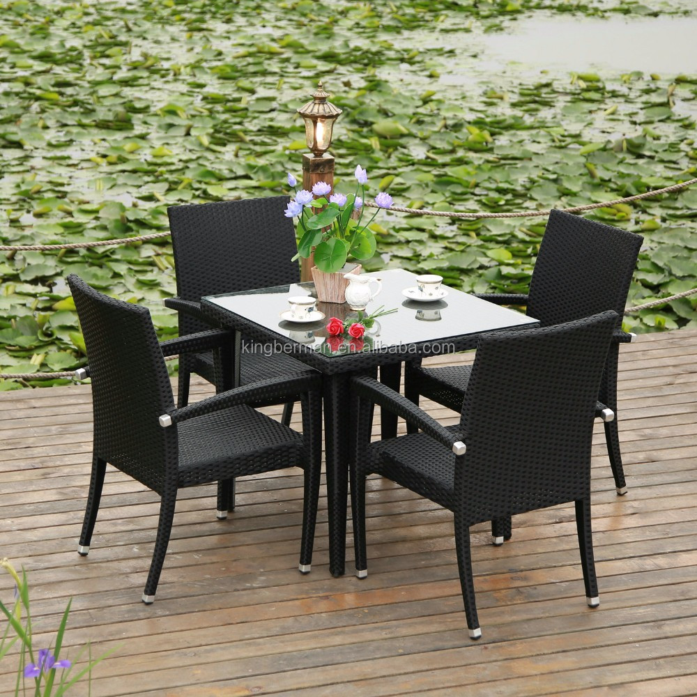 Outdoor Garden Furniture Bistro Table Set Used Patio Furniture Factory  Direct Wholesale - Outdoor Garden Furniture Bistro Table Set Used Patio Furniture