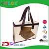chocolate insulated effect new products foods cooler bag for made in China