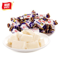 High quality milk toffee with yake names