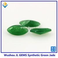 Nice Jewel Synthetic Gemstone Malaysian Jade
