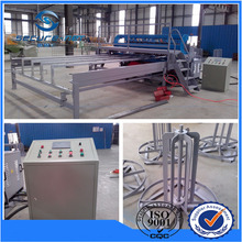 China Automatic Reinforcing Building material Wire Mesh Machine/ reinforcing welded mesh machine China factory