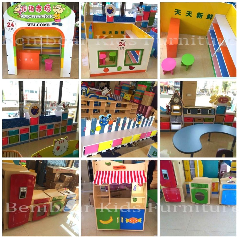 children wooden role play kitchen furniture toy buy