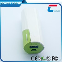 ultra slim mobile phone portable charger 2000mah