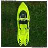 2015 new design Front claw Arrow series plastic snowshoes AMS-AM-0325-02