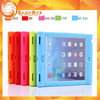 for ipad mini Colorful microphone case , for ipad mini cute silicone case cover