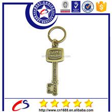 key shaped keyring,acrylic keyring,keychain promotional