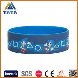 TATA Cheap High Quality 3D Printing Bracelet Rubber
