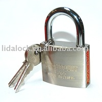 Lida LD-01 Brass padlock, iron padlock, combination padlock