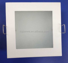 LED downlight light accessories