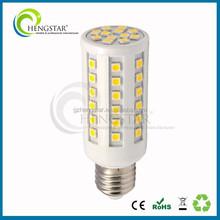 E26,e27,b22 indoor led corn bulb 5w,7w,9w,12w high quality 360 degree 110v ce rohs ,12w e27 led corn bulb