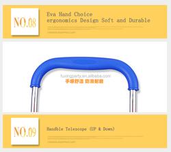 foldable shopping cart,aluminium foldable cart,folding shop trolley