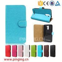 for Archos 50 B Helium 4G Wallet Frame magnetic Leather Case for Archos 50 B Helium 4G With Stand Card Holder Phone Bag Case