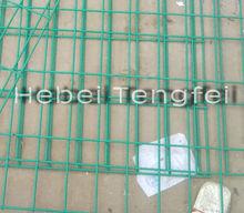 Rabbit Garden Fencing /Welding Type ( Galvanized & Plastic Coated ISO 9001)