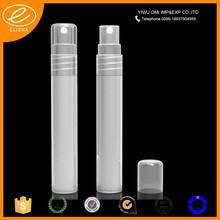 Recargables perfume spray botella/7ml vidrio botellas perfume spray