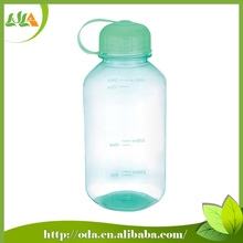 2015 new products kids bpa free water bottle 600ml