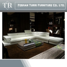 Hot sell sofa set designs living room furniture feather filling sofa