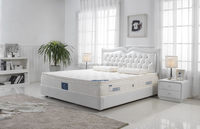 China supplier manufacture professional thailand imported natural latex mattress