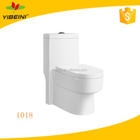 China alibaba bathroom sanitary ware one piece toilet