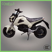 125CC Gas Racing Motorcycle Made In China CO150-S12