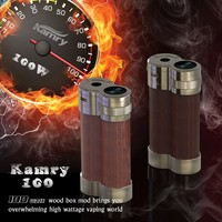 electronic cigarette epipe k1000 kamry 100,wooden color,100 w wattage