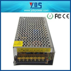 120W 24V 5A Switching Power Supply with CE RoHS certification