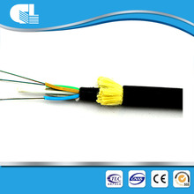 Multi loose tube Adss Aerial Cable Adss Fiber Optic Cable