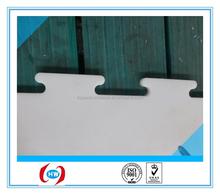 UHMW-PE Synthetic Ice Rink Panel/Skating Synthetic Ice Rink/high density polyethylene shooting board
