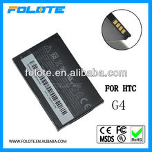 TOPA160 battery For HTC Touch Diamond 2 II T5353