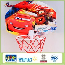 promotional item finger basketball game toy